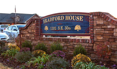 Bradford House Nursing and Rehabilitation Center